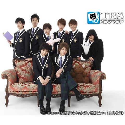 桜蘭高校ホスト部の画像 p1_30