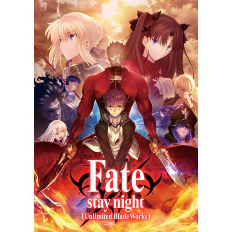 Fate/stay night (アニメ)の画像 p1_4