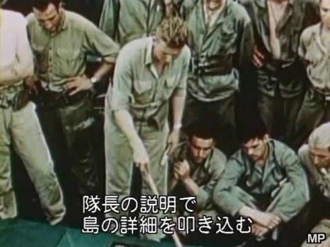 タラワ島の戦い