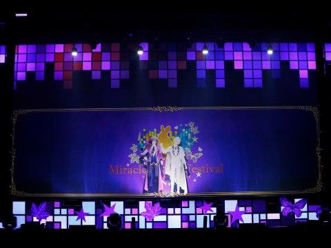 春:ツキウタ。Miracle Moon Festival -TSUKIUTA. VIRTUAL LIVE 2019 Four Seasons- SPRING