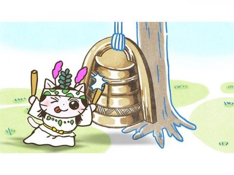 #33 めざせ豊作、弥生人!