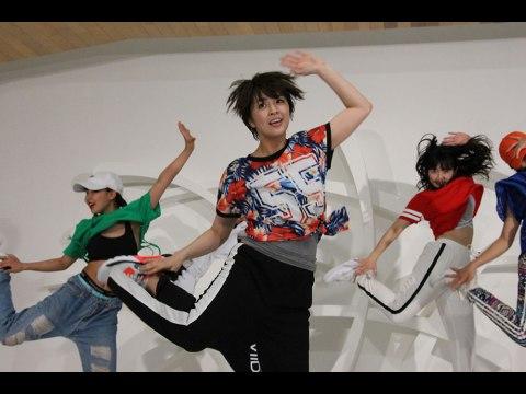 #1 HIPHOP編 ~ 「Choo Choo TRAIN/ZOO」と「EZ DO DANCE/TRF」を完コピ!