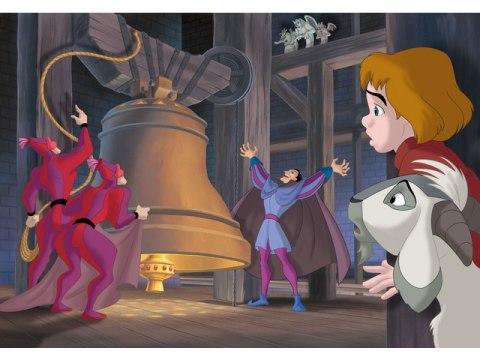 ルダム の 鐘 ノート ユゴー『ノートル=ダム・ド・パリ』あらすじ解説―ディズニー映画『ノートルダムの鐘』の原作