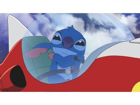 アニメスティッチの動画まとめネット動画配信サービスのビデオ