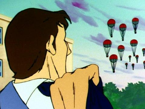 第65話 風が運んだ風船爆弾