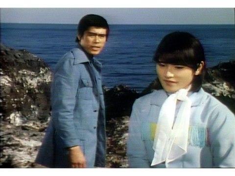 01 リエコ キカイダー
