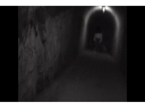 本当の心霊動画「影」