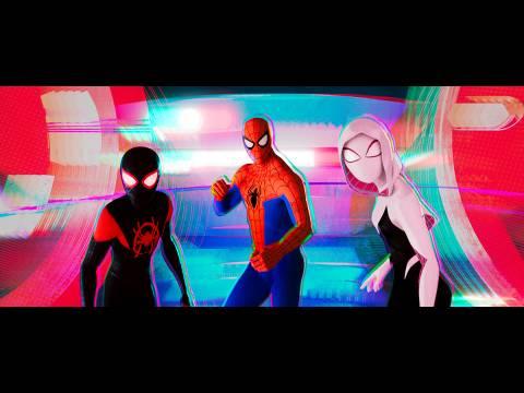 スパイダーマン 動画配信