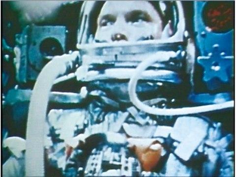 宇宙開発<アポロへの道>