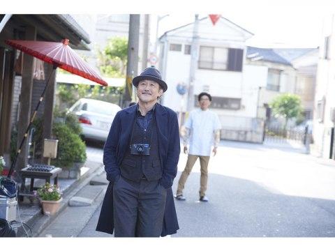 第01話 「柴又の恋」