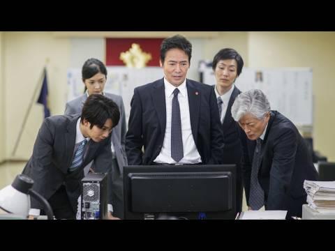 ドラマ 松本清張特別企画 犯罪の...