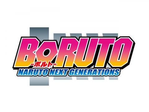 無料視聴ありアニメborutoボルト Naruto Next Generationsの