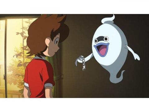 第1話 妖怪がいる!/恐怖の交差点