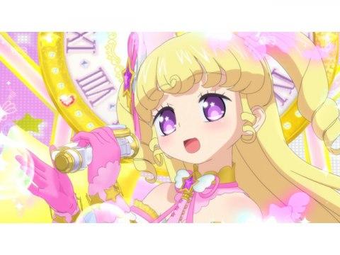 アニメ アイドルタイムプリパラ フル動画ネット動画配信サービスの