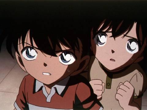 「名探偵コナン 紺青の拳(フィスト)」の主要キャスト登場エピソード