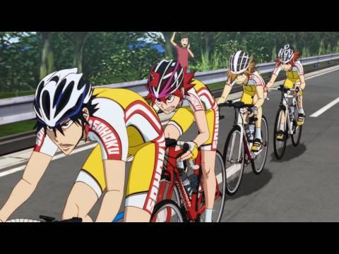 弱虫 ペダル 無料 動画 弱虫ペダル(1期)のアニメ無料動画を全話フル視聴できるサイトまとめ
