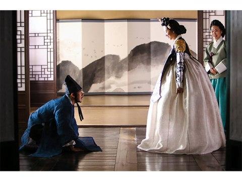 尚衣院 ‐サンイウォン‐