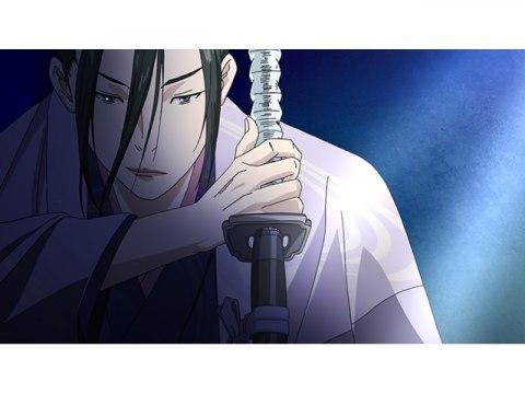 第3話 暗剣白梅香