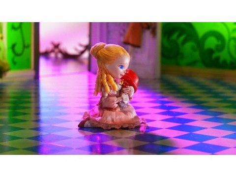 くるみ割り人形(2014)