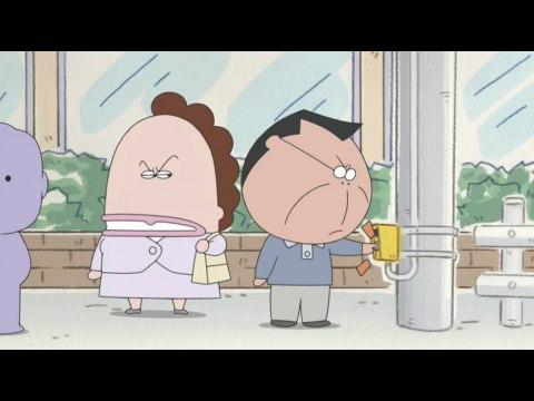 ち お父さん ン あたし 女子中学生と父のマジトーク 「お父さん、アタシ告白されたんだ」:父と娘の週末トーク(2/5