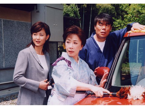 3ショット床嶋佳子