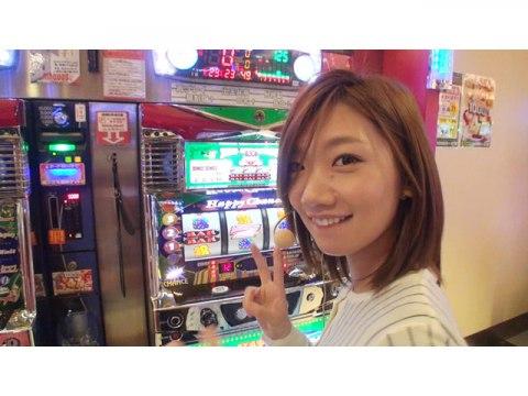 #1(1) 真野淳子vs葉山もか ハッピージャグラー