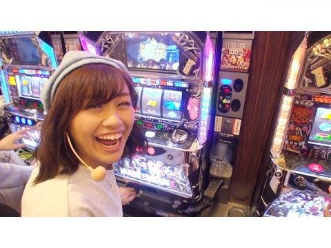 #3(3) マクオス東戸塚 安枝瞳VS三上夏奈 ブラックラグーン2