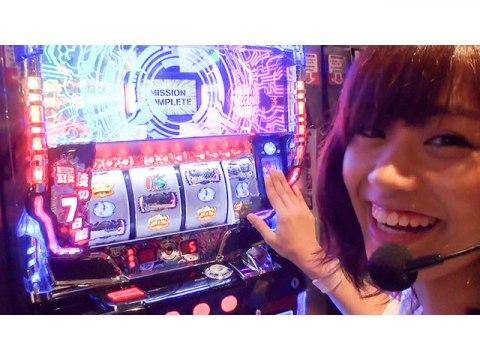 #5(1) スロットマクオス 安枝瞳vs青山愛 デビサバ2