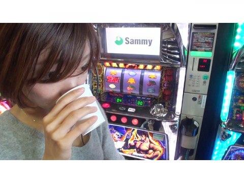 #7(2) ジョージ 安枝瞳VS真野淳子 北斗救世主伝説
