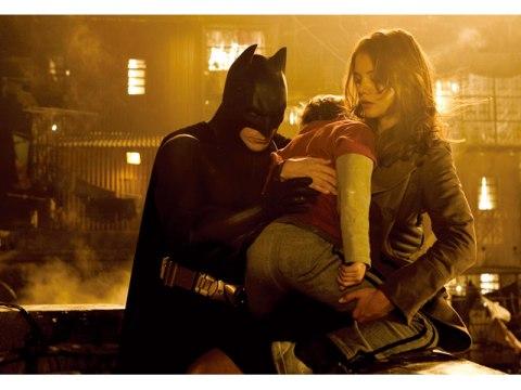 映画 バットマン ビギンズ (吹き...