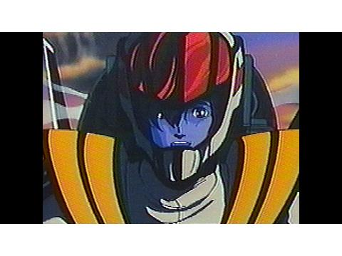 アニメ 超時空要塞マクロス 愛・おぼえていますか フル動画|ネット動画 ...