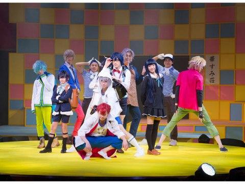 TEEN×TEEN THEATER「初恋モンスター」