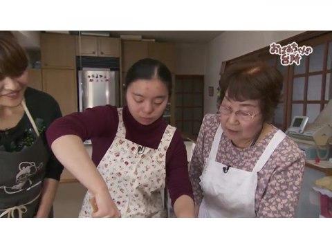レシピ1 まさこおばあちゃんのキャラメル【岡山】