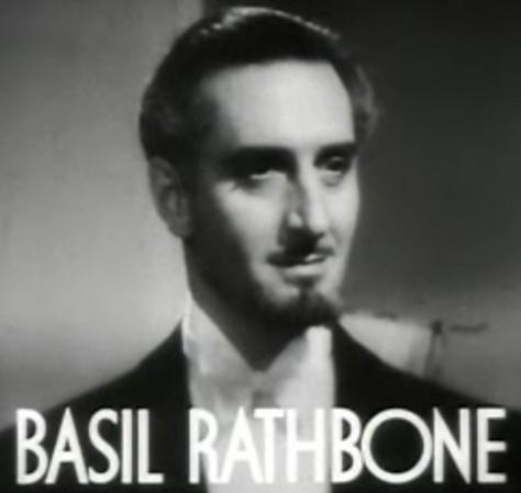 ベイジル・ラスボーン