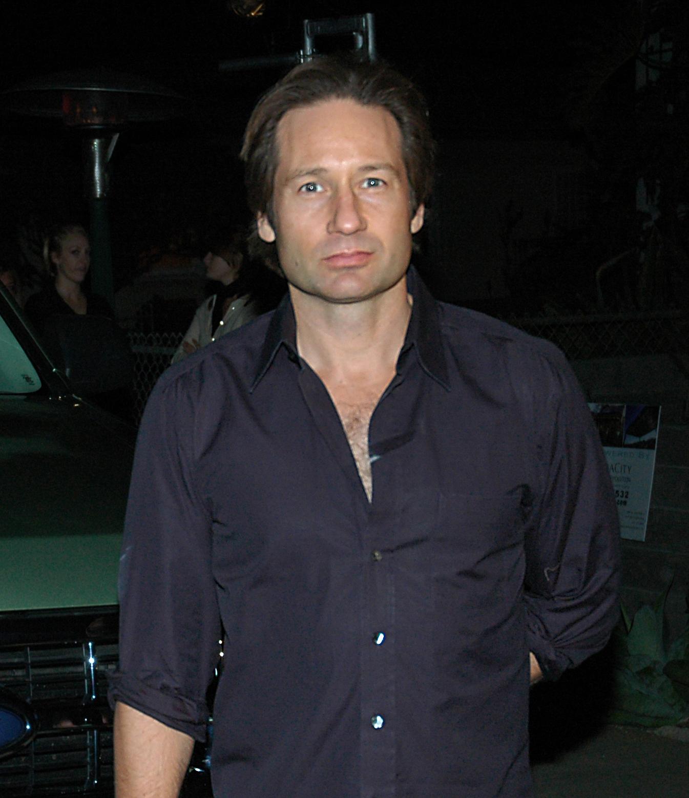 デイビッド・ドゥカブニー