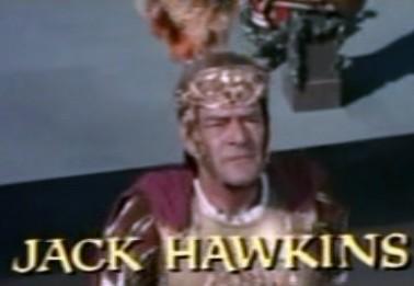 ジャック・ホーキンス