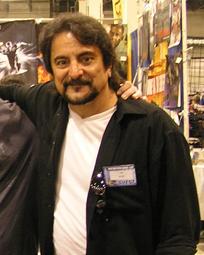 トム・サヴィーニ