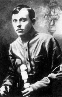 アレクサンドル・アントーノフ