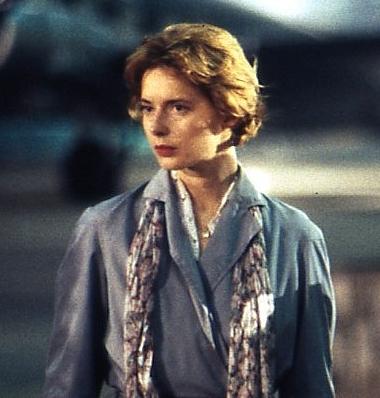 イザベラ・ロッセリーニ