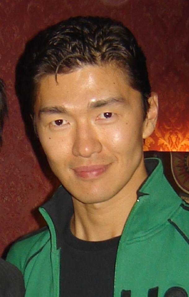 リック・ユーン