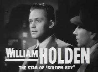 ウィリアム ホールデン