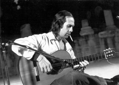 パコ・デ・ルシア