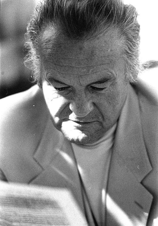 イエルジー・スコリモフスキー