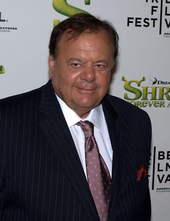 ポール・ソルビノ