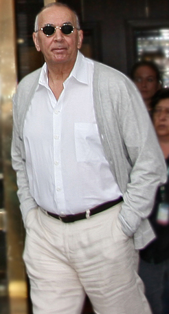 フランク・ランジェラ