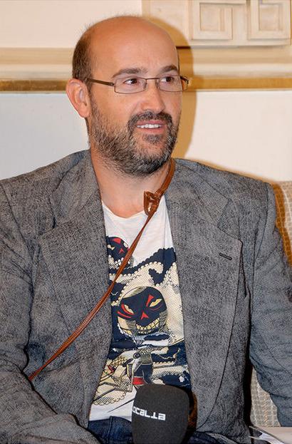 ハビエル・カマラ