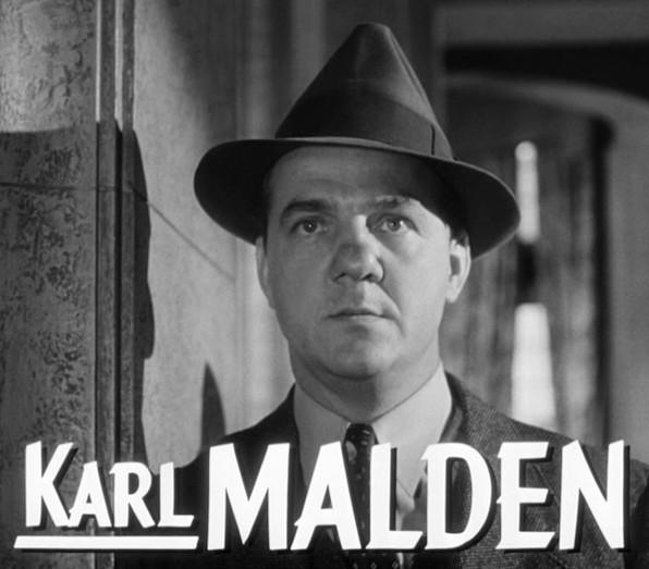カール・マルデン