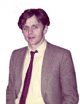 ミハイル・バリシニコフ