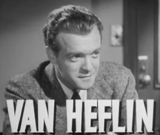 ヴァン・ヘフリン