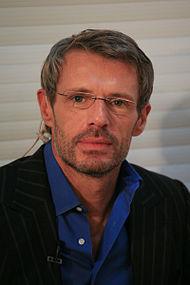 ランベール・ウィルソン